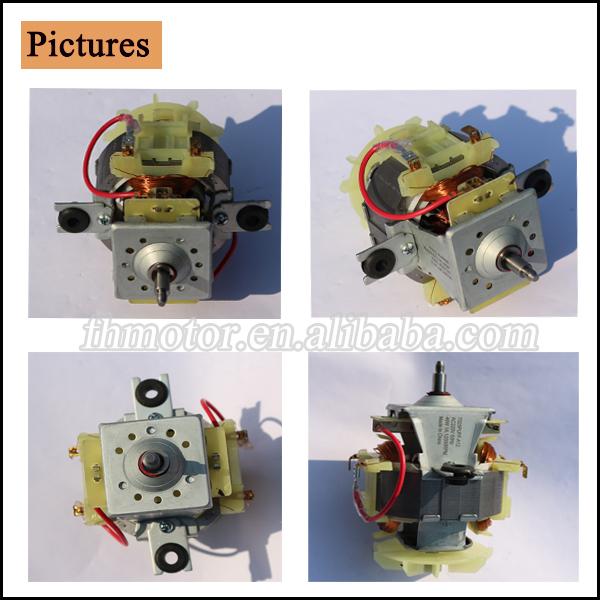 Jiangmen Blender Parts Small Electric Motor From Jiangmen Fengheng Micromotor Co Ltd On