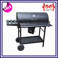 Alibaba 2015 Best selling pesados churrasco grill & fumante