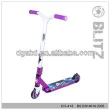 With EN14619 BLITZ Hot Sale Stunt Scooter Bike