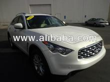 Used 2011 INFINITI FX35 AWD / Export to Worldwide