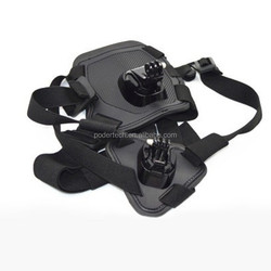 Two mount dog fetch for Gopros camera GP203