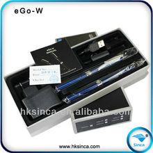 2013 hookah cigarette electronique vapor ego-w vapor pen