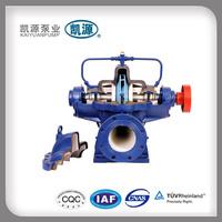 KYSB Single stage double suction Centrifugal Pump Minimum Head 6M