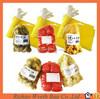 mono mesh net bags onion potato ginger packaging small bag
