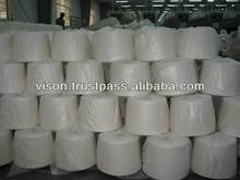 White PP spunbond nonwoven fabric for agriculture 68gsm