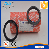 Aging resistant NBR NR FKM VITON TTO oil seal