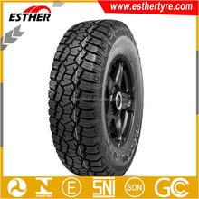 Economic new arrival sand/desert tyres