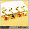 New product fashion 3.5mm dust plug for mobile phone japanese jewelry