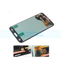 100% oem original touch screen display for Samsung Galaxy S5 lcd assembly for Samsung Galaxy S5