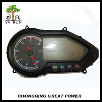BAJAJ 180 Motorcycle Digital Speedometer