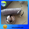 High quality stainless steel vent cap kit with clamp and vent hose SS304 Wall air vent with damper