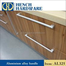 Furniture hardware aluminium profile cabinet handle