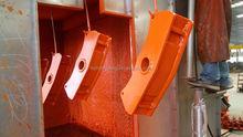 trailer american type suspension spare parts suspension hanger /bracket balance arm export to tanzania