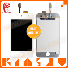 Lowest Price Mobile Phone Accessory For Ipod Touch 4,Lcd Touch ScreenDigitizer Asssembly