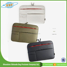 Hot Sale 7-17 Inch Neoprene Laptop Sleeve Without Zipper