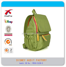 OEM manufacturer promotion nylon kids sport bag
