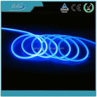 Underwater outdoor led optic fiber fountain Swimming Pool Light color changable
