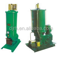 motorised lubrication pump for grease (DRB-L)dual line lubrication system