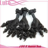 Wholesale Dropship Suppliers 100% 7A+ Virgin Brazilian Funmi Hair