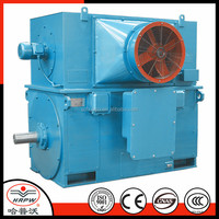 300kw high voltage electric motor