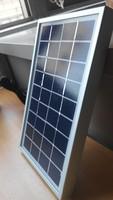 3W poly solar panel / 3W poly PV solar panel /A-grade solar component
