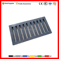 High Quality Cast Iron Drain Cover Grating
