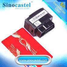 Compact mini OBD ii Bluetooth 4.0 auto scanner