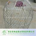 2015 alibaba çin üretimi hayvan kuşhane örgü/kuş örgü( kaliteli)