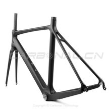 Classic Carbon Road Bike Frame Talia