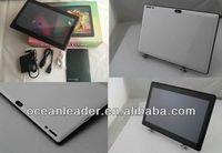 10.1 Inch Cheap Dual Core Tablet Pc With Hdmi / Bluetooth