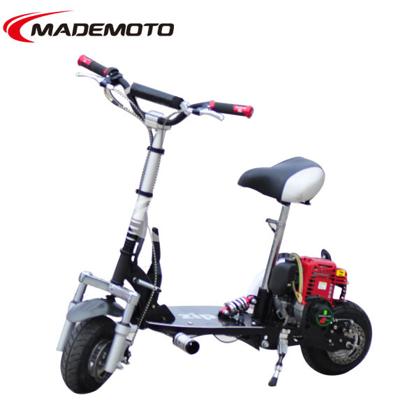 China manufacturer mini folding gas motor scooters with for Where can i buy a motor scooter