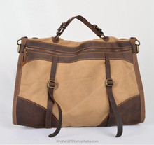 Wholesale Alibaba Hobo Bag Retro Messenger Duffel Bag Shoulder Bag Men