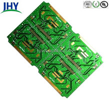 Profassional solar mobile charger pcb with UL Certification