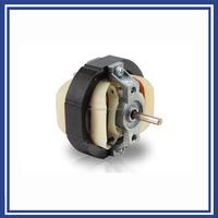 2300-3400r/min universal electric fan motor/shade pole motor
