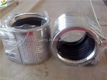 2015-----Pipe leakage fast sealing repair clamps/Pipe Leakage Repair Clamp, Dalian Zhuhong