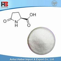 High purity food grade L-Pyroglutamic Acid
