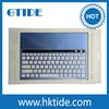 bluetooth keyboard for 10.1 inch samsung galaxy tablet