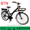 EN15194 BTN new style 250/350w ebike china supplier