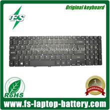 Original 9Z.N8QSQ.710 Laptop Keyboard with US layout