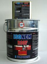 ISONEM PU THERMAL ROOF- Polyurethane based Roof Insulation