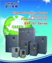 China manufacturer 50hz to 60hz frequency inverter 15kw AC frequency converters