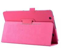 360 Degree Rotating/Folio Stand Flip Leather Case for LG G Pad 10.1 V700/G Tablet 8.3 V500/LG G Tablet7.0 V300