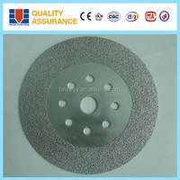 High performance diamond saw blades \ Diamond circular Blades \ Concrete and Asphalt cutting blades