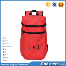 China wholesale hard case golf travel bagmen's cotton gym bag,sports shoe bag,trolley travel bag with chair