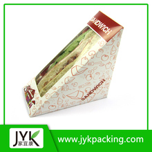 Sandwich Box, Popular Sanwich Packaging Boxes, New Design Box For Sandwich