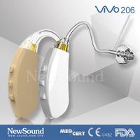 Digital Hearing Aids listen up personal sound amplifier