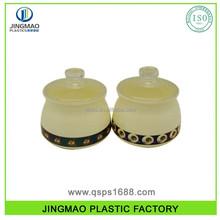 Plastic Sugar Container