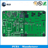 Alibaba china supplier Electronic Battery Charger Circuit Board