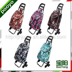 supermarket shopping trolley bag decorative bedroom shoe box storage