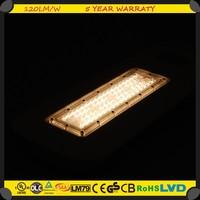 5 Years Warranty 30W Road Lights Solar Powered/Fast Heat Dissipation 120-125lm/w High Lumens Mini LED treet Lamp
